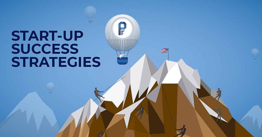 Start-up Success Strategies