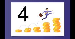 CURSO EDUCACIÓN FINANCIERA 4: Cómo mejorar tu calidad de vida futura