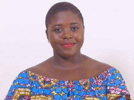 22-year-old Cameroonian woman solves a big problem with a simple solution