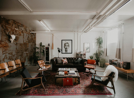 Top Interior Trends For 2020