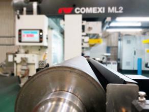Comexi desarrolla soluciones técnicas laminadas que responden a la demanda de sostenibilidad.