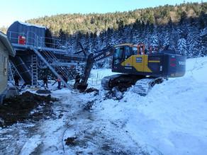 Alternatives Écologiques - Campels et la problématique des stations de ski