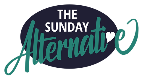 The Sunday Alternative logo