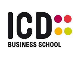 ICD - MSc in International Business Development