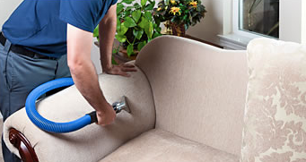 Steam and Dryclean offers Upholstery cleaning on the Gold Coast