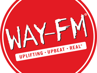 Into the Clearing WAY-FM Interview