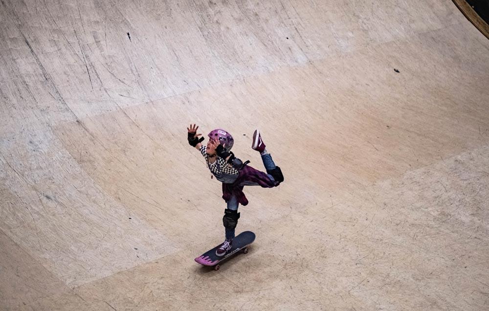 #inkluderandeskateparker #skateboard