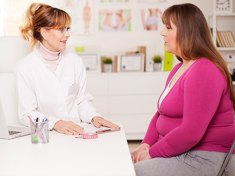 miscarriages in pcos