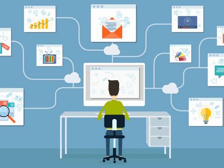Mobile app idea #93: Online Courses Aggregator