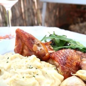 """Restaurant """"Le Coq Rico"""", les meilleures volailles livrées chez vous"""