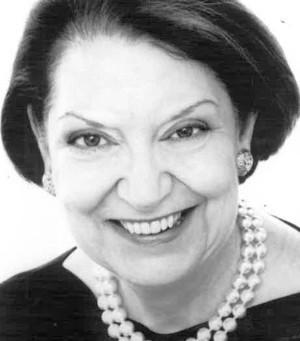 June Weir