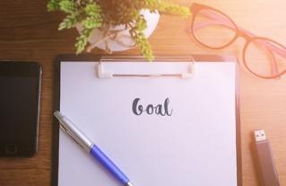 Goal for resolution