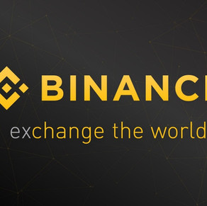 Binance - Trading, Exchange and So Much More