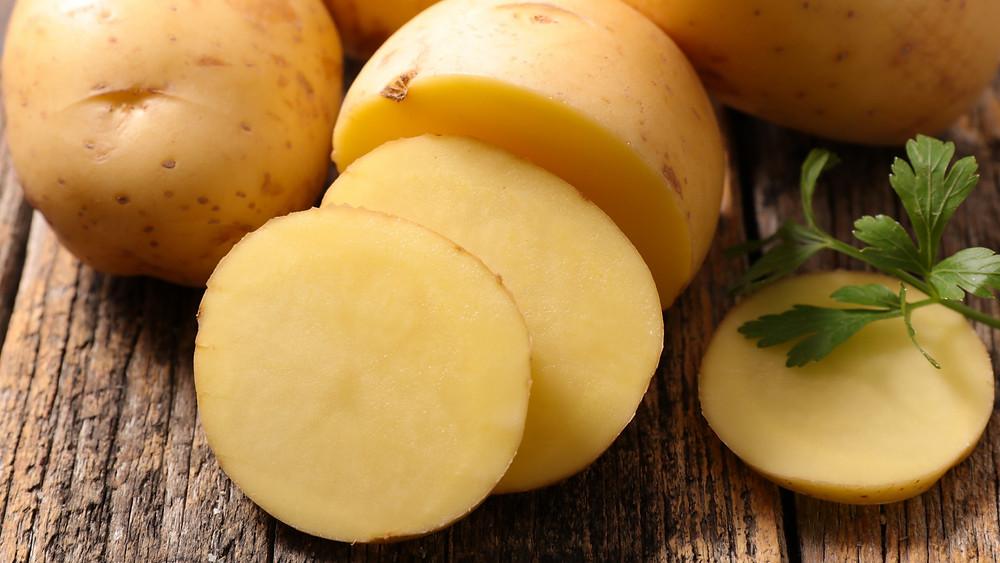 Yukon Gold Potatoes