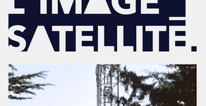L'IMAGE SATELLITE