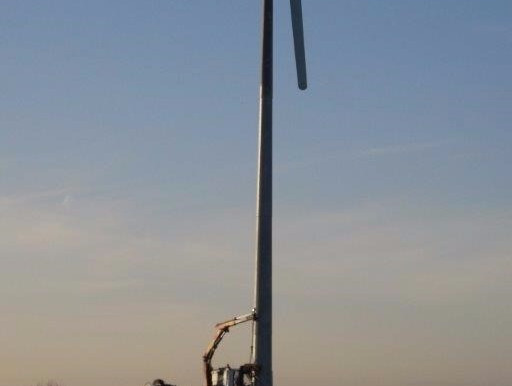 Considering a Turbine? Why our Turbines are the only choice!