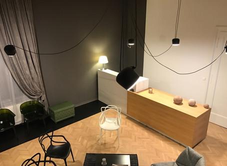Importanța Luminii | Sacco Design