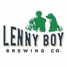 Welcoming Back All the Best Parts of Spring, A Few Days Early, at Lenny Boy Brewing