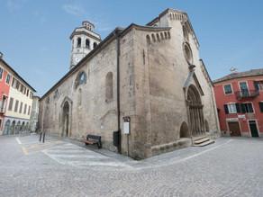 Chiesa di San Giacomo Maggiore - Gavi