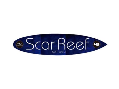 scar reef surf wear