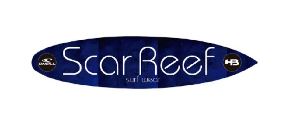 scar reef surf wear