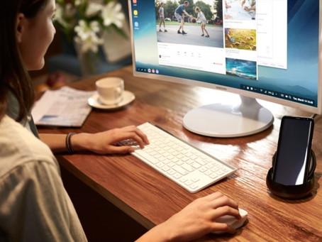 Aprovecha la tecnología para realizar mejor su trabajo desde casa