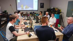 3D Printing Workshop 4/12/18