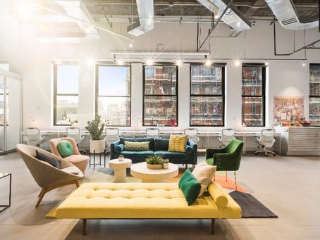 Los 23 mejores consejos para diseñar y reformar una oficina moderna