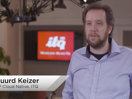 Why we have a Cloud Native practice at ITQ