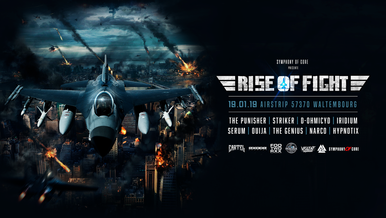 Rise of Fight by Symphony of Core [19.01.19]