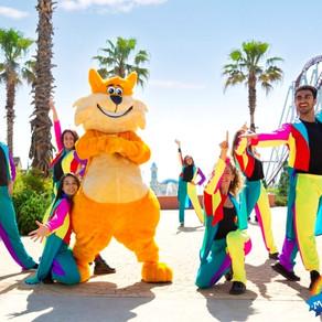 Una Stagione di Successi per Rainbow Magicland