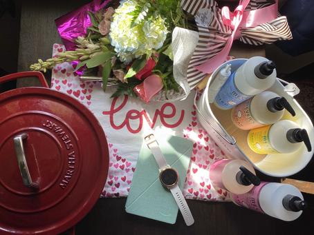 Friday Favorites- Valentine Edition
