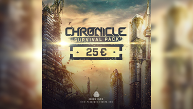 Chronicle Hard Festival 2019 [Tickets Available]