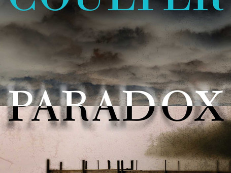 Reading Room: PARADOX by Catherine Coulter
