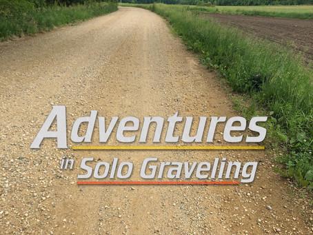 Adventures in Solo Graveling