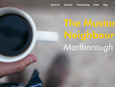 The Mustard Seed Neighbour Center  Marlborough Park