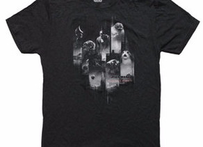 First Look: Star Wars Galactic Nights' event-exclusive merchandise, including