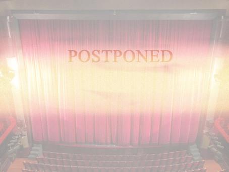 More Postponement
