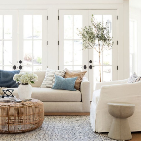 Decluttering Secrets For a Cleaner Home!