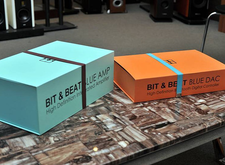 BIT&BEAT: BLUEDAC!!