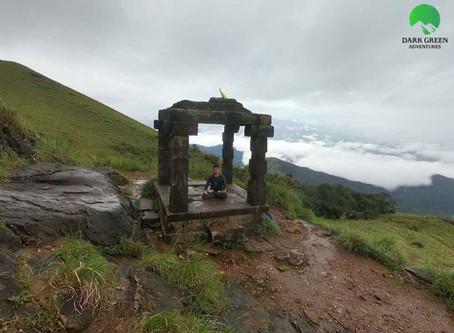10 Highest Peaks of Karnataka