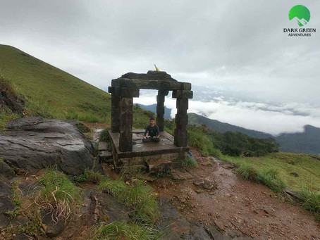 10 Highest Peaks of Karnataka