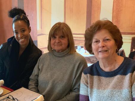 Employee Spotlight On: Diane Spera