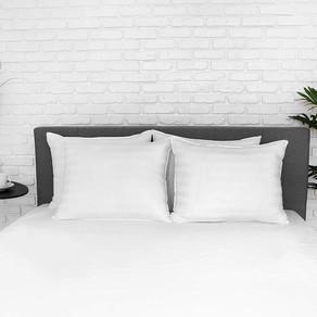 Extra Plush Pillows