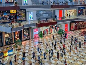 El centro comercial Fontanar como un referente en los días sin IVA