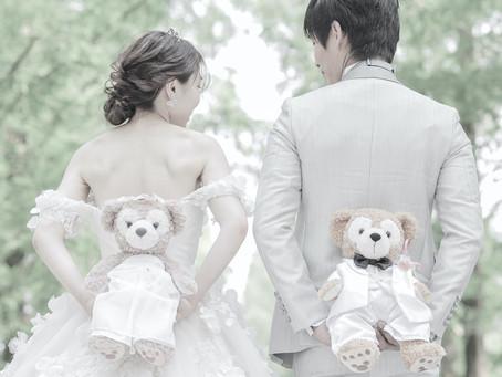 Wedding Report 【クリスティーナ】