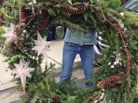 Farmhouse Wreath Making Workshop
