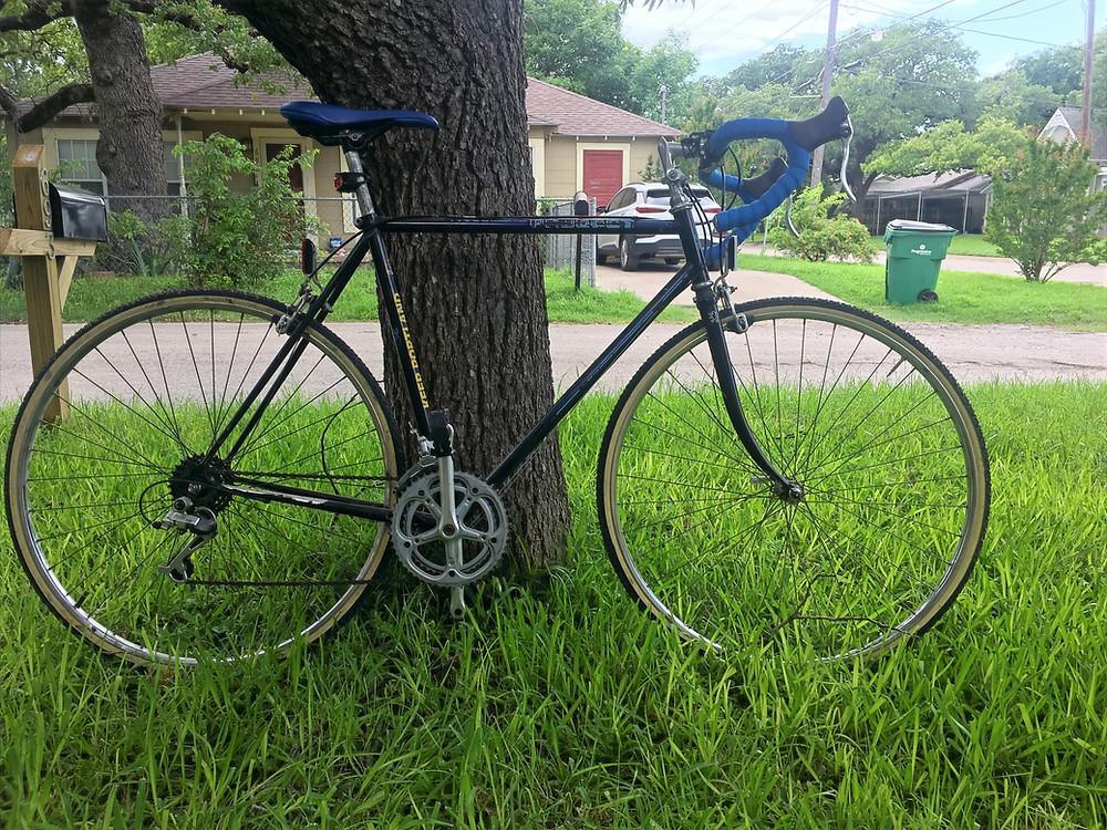 peugeot gravel bike