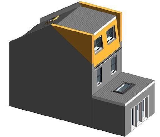 Mansard Loft Conversion Cost