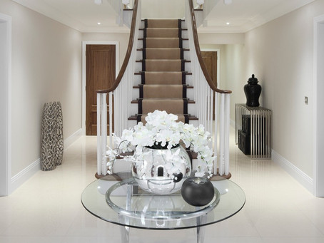 Why a great staircase really adds value to your home